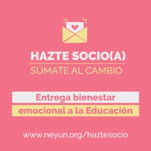taller gratuito neyun de salud mental y mindfulness